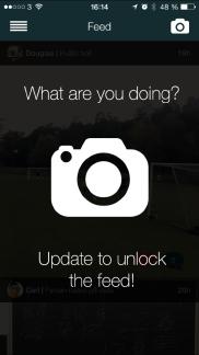 WAYD  app (utvecklad av Appego)